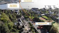 Landmark project puts Cork on course to end discharge of raw sewage into harbour