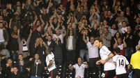 Bent ends home drought for Fulham