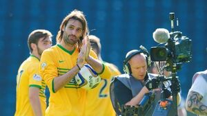 Hat-trick for Samaras as Hoops cruise past Killie