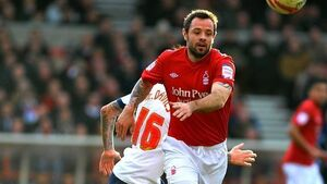 Reid rescues point in fine style for Forest