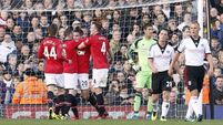 Moyes oversees back-to-back league victories as Utd see off Fulham