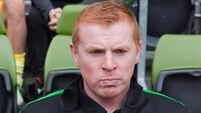 Return to domestic game marked by minimum training for Celtic