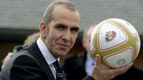 Di Canio vows to bounce back