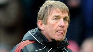 Dalglish takes up Liverpool role