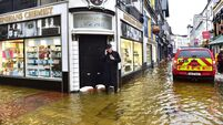 Court ruling on Cork flood defences not due until next summer