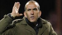 Di Canio and O'Neill exchange blows over Sunderland
