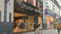 Topshop among four Irish firms in Arcadia Group to be wound up