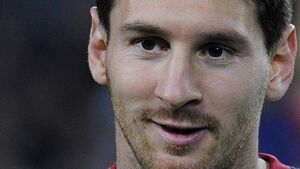 Freixa: We can cope without Messi