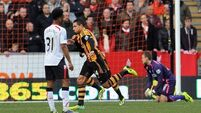 Hull shock Liverpool with decisive victory