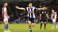 VIDEO: Ridiculously good Long goal not enough to give WBA the win