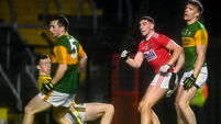 Cork v Kerry - Munster GAA Football Senior Championship Semi-Final