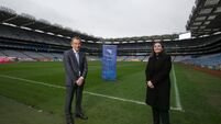 Covid-19: Croke Park in €437k deal to host criminal trials