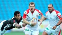 Ulster grind out victory in Italy