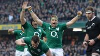 Bookie pays out on Ireland despite last-minute defeat