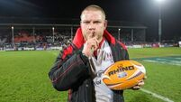 Court to leave Ulster