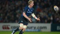 Cullen returns to Leinster side