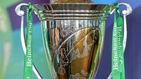 Heineken Cup door still open to English clubs