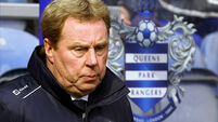 Ten-man QPR minutes away from fairytale win