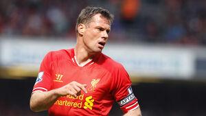 Jamie Carragher steps in to sponsor Marine's FA Cup tie ...