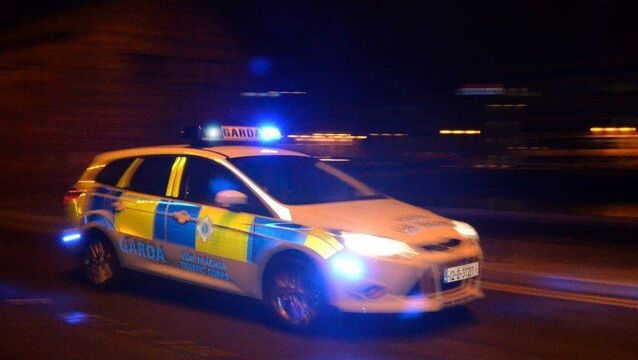 <p>Two units of An Garda Síochána – including a jeep carrying armed officers – pursued a teenager driving at high speed through suburbs on the south side of Cork City last year. File photo</p>