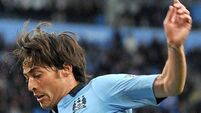 Silva comes back for City