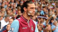 Liverpool agree fee to sell Carroll