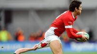 Hook could line out for Baabaas against Lions