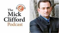 The Mick Clifford Podcast: Eddie Hobbs - Hunkering down for the big reset