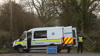 Garda search continues after more skeletal remains found in East Cork