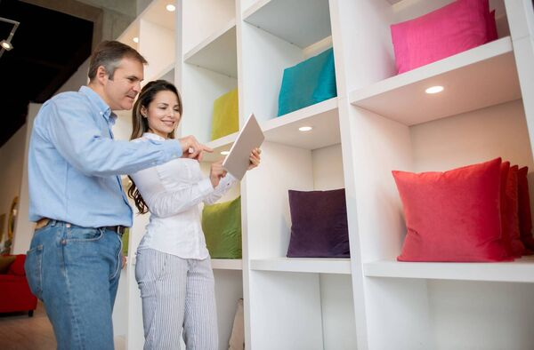 How to bag a genuine bargain when shopping for your home - Irish Examiner