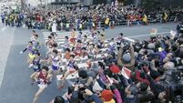 Hakone Ekiden: The race that stops a nation