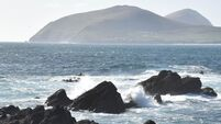 Fancy a job on Great Blasket Island with no electricity or hot water?