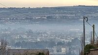 New project explores air quality alerts for Cork residents