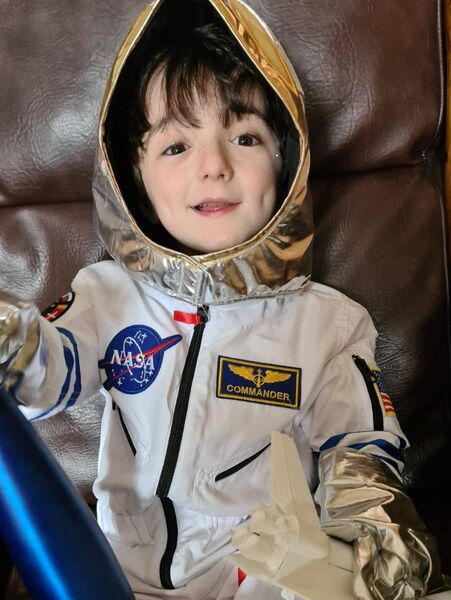 Ireland's favourite space enthusiast Adam King has been added to the line-up.
