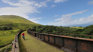 Kerry County Council worried challenges to greenway will affect tourism and health
