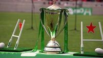 Wray: English clubs will pull out of Heineken Cup