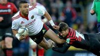 Munster to delay Zebo decision until later in the week