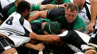 Lam era off to a good start for Connacht