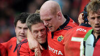 O'Connell and O'Gara the heroes for Munster once more