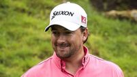 McDowell: PGA win 'didn't require a huge party afterwards'