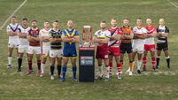 2020 Betfred Super League Launch - Emerald Headingley Stadium