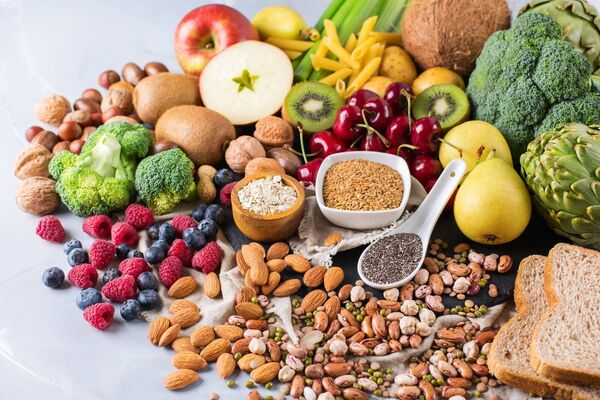 Are you getting enough dietary fibre? (iStock/PA)