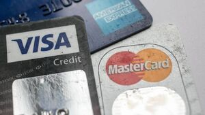 "Consumers urged to use credit cards post-Brexit to ensure ""chargebacks"""