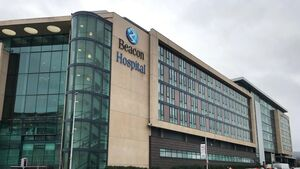 Covid-19: Hospital hits back after HSE chief blasts Beacon for not offering beds