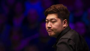 Yan Bingtao beats defending champion Stuart Bingham to book Masters final spot