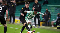 Celtic v Livingston - Scottish Premiership - Celtic Park