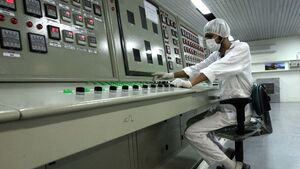 Iran urges nuclear watchdog not to publish 'unnecessary' details on programme