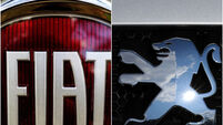 Fourth-largest car company floats on Milan and Paris stock exchanges