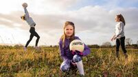 Ladies Football in Waterford breaks new ground