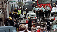 Omagh bombing 20th anniversary